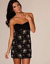 Flower Tube Dress SEK 199, Rut m.fl. - NELLY.COM