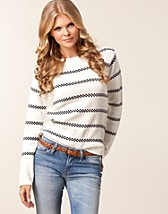 Price Lea Knit SEK 299, Rut m.fl. - NELLY.COM