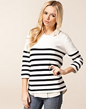 Tröjor , Madison Striped Knit , Serious Sally by Rut m.fl. - NELLY.COM