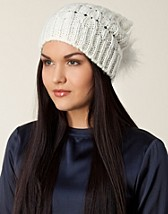 Accessoarer vrigt , Odelia Twist Hat , Rut&Circle - NELLY.COM