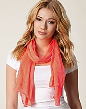 Accessoarer vrigt , Price Neon Scarf , Rut&Circle - NELLY.COM