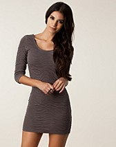 Klnningar , Campbell 3/4 Dress , Rut&Circle - NELLY.COM
