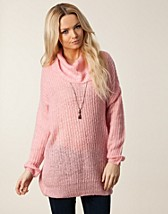 Trjor , Mira Turtle Knit , Rut&Circle - NELLY.COM