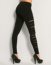 Trashy Leggings SEK 159, Serious Sally by Rut m.fl. - NELLY.COM