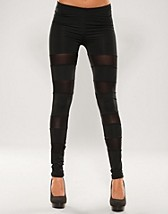 Cut And Sewn Legging SEK 199, Serious Sally by Rut m.fl. - NELLY.COM