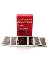 Snoozers Are Losers SEK 99, Anatomicals - NELLY.COM