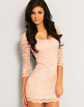 Elise Ryan Lace Dress NOK 389, Elise Ryan - NELLY.COM