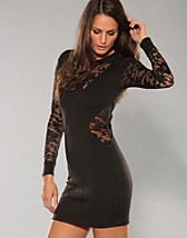 Corset Dress SEK 399, Elise Ryan - NELLY.COM
