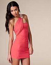 Meshdress SEK 449, Elise Ryan - NELLY.COM