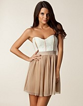 Stone Bodycon Dress SEK 479, Elise Ryan - NELLY.COM
