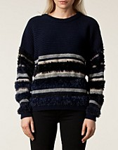 Trjor , Liv Sweater , Dagmar - NELLY.COM
