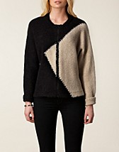 Jumpers & cardigans , Gloria Jacket , Dagmar - NELLY.COM
