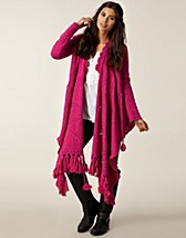 Jumpers & cardigans , Feeling Wrap Cardigan , Odd Molly - NELLY.COM