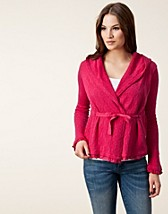 Jumpers & cardigans , Day Off Hood Cardigan , Odd Molly - NELLY.COM