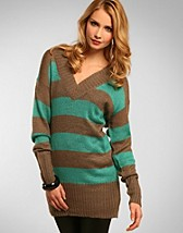 Sarah Knit Pullover SEK 139, Only - NELLY.COM