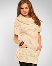 Mary Cowlneck Knit SEK 359, Only - NELLY.COM