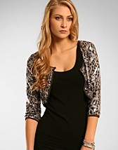 Animal Sequins Cardigan SEK 399, Only - NELLY.COM