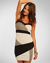 Block Tight Tube Dress SEK 299, Only - NELLY.COM