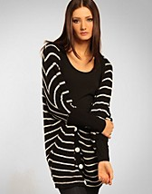 PI Stripe Knit Cardigan EUR 29,90, Only - NELLY.COM