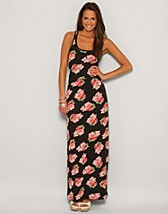 Maxi Boxer Long Dress SEK 199, Only - NELLY.COM