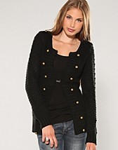 Gape Knit Cardigan SEK 399, Only - NELLY.COM