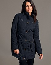 Valsi Padd Canvas Jacket EUR 59,00, Only - NELLY.COM