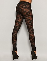 Cosmo Ex Lace Leggings SEK 159, Only - NELLY.COM