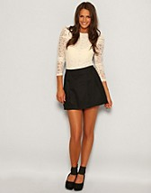 Playful Plain Skirt SEK 79, Only - NELLY.COM