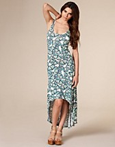 Butterfly Long Dress SEK 299, Only - NELLY.COM