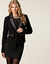 Jackets and coats , Maya Evita Stud Blazer , Only - NELLY.COM