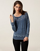 Trjor , Stancy Stud Sweater , Only - NELLY.COM