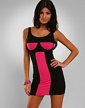 Polo Cup Mini Dress SEK 349, Quontum - NELLY.COM