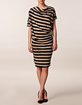 Party dresses , New Drape Dress , Vivienne Westwood - NELLY.COM