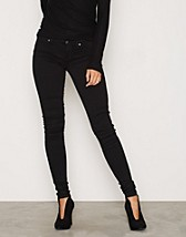 Jeans , Kissy Denim Leggings , Dr Denim - NELLY.COM