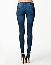 Farkut , Kissy Denim Leggings , Dr Denim - NELLY.COM