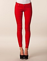 Jeans , Kissy Colored Leggings , Dr Denim - NELLY.COM