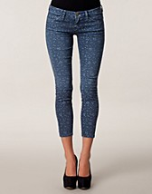 Jeans , Stiletto Jeans , Current/Elliot - NELLY.COM