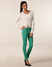 Farkut , Chili Bright Green Jeans , Sparkz - NELLY.COM