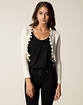 Jumpers & cardigans , The Pearl Cardigan , Diis - NELLY.COM