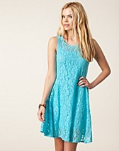 Klänningar , Miles Lace Dress , Free People - NELLY.COM