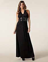 Festklänningar , Cheryl Maxi Dress , Oneness - NELLY.COM