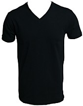 T-shirts , Gizmo T-shirt v-neck , Selected Homme - NELLY.COM