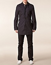 Jassen , Momentum Trenchcoat , Selected Homme - NELLY.COM