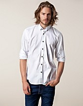 Overhemden , Mont mix shirt , Selected Homme - NELLY.COM