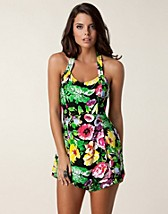 Jumpsuit , Marlyn Playsuit , Motel - NELLY.COM