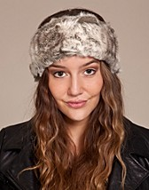 Fur Headband SEK 269, Barts - NELLY.COM