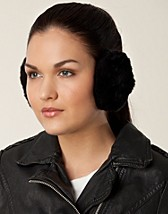 Accessoarer vrigt , Plush Earmuffs , Barts - NELLY.COM
