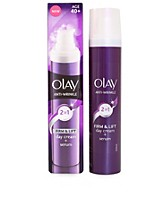 Ansiktsvrd , Anti-Wrikle Firm&Lift 2in1 , Olay - NELLY.COM