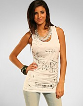 Biker Girl Tank Top SEK 179, Vero Moda - NELLY.COM