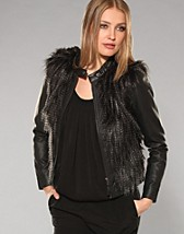 Rauffi Short Jacket SEK 299, Vero Moda - NELLY.COM